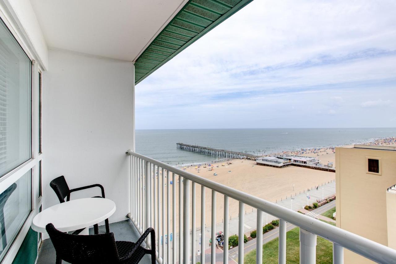 Boardwalk Resort By Diamond Resorts Virginia Beach Va