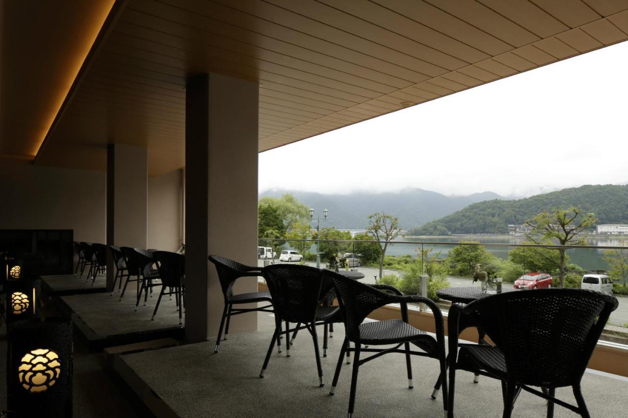 記念日におすすめのレストラン・富士河口湖 温泉 湖南荘の写真6