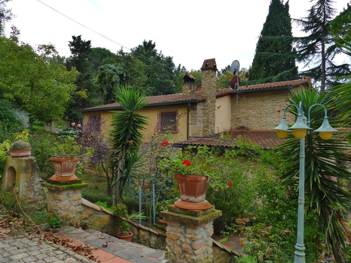 Апартаменты/квартира  La Casa Delle Rose