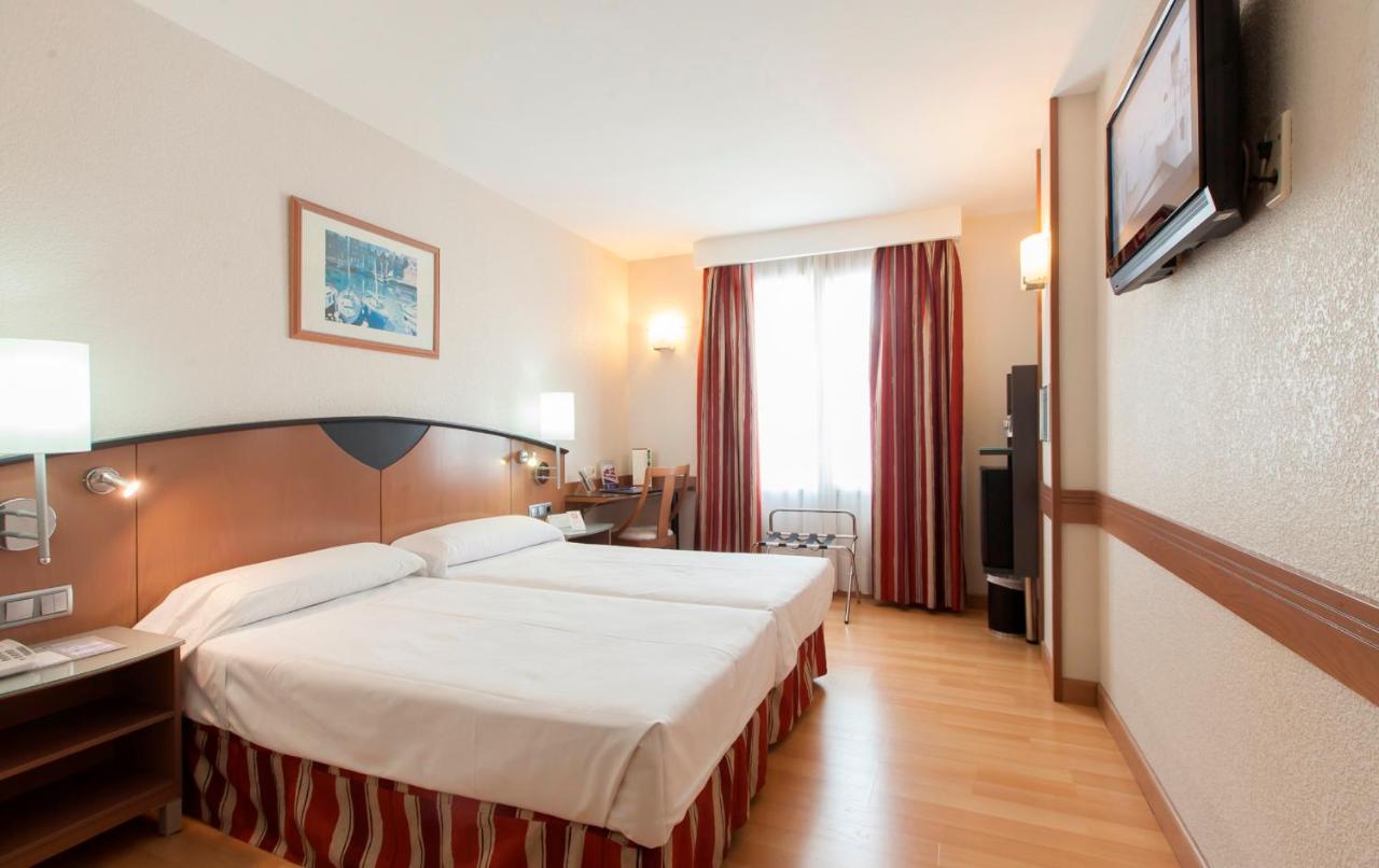 Hotel Albret, Pamplona – Precios actualizados 2019