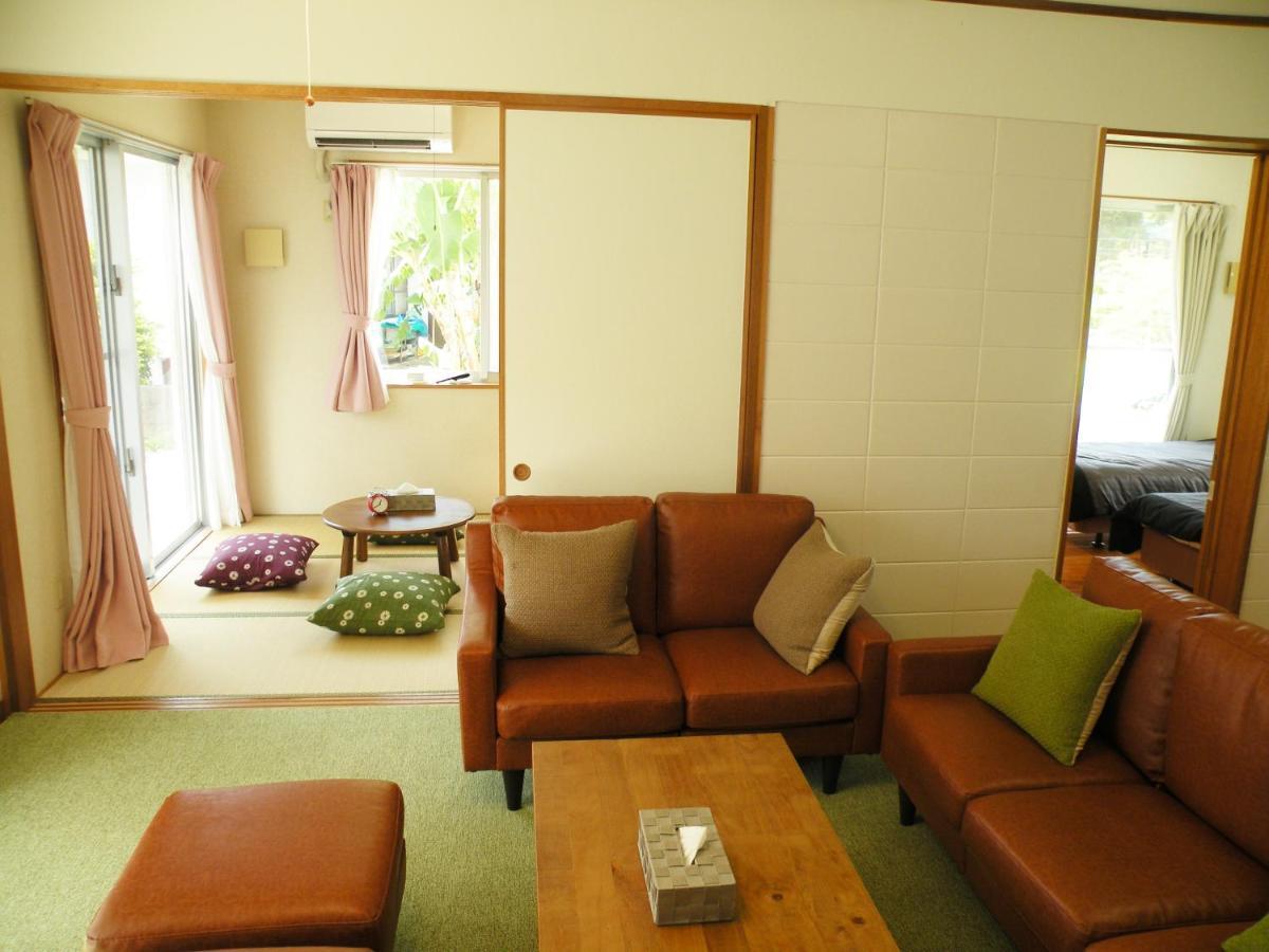 Дома для отпуска  Motobu Cottage Nobaru