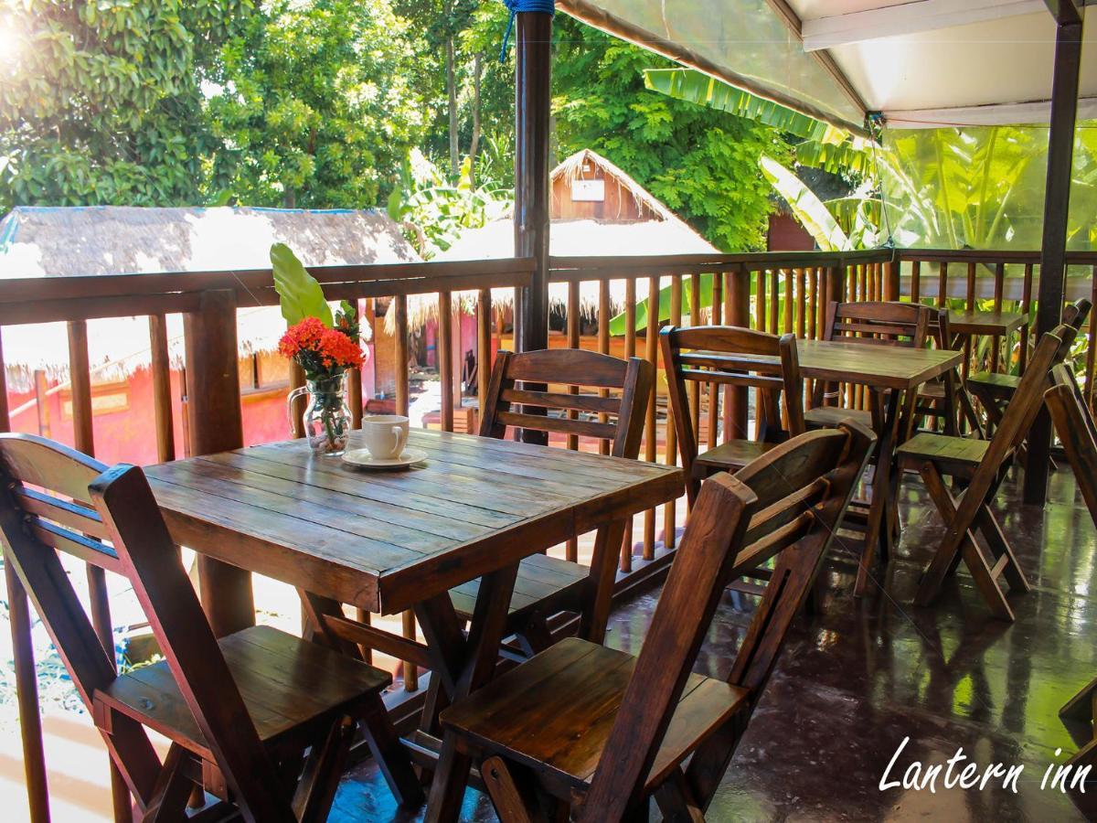 Мини-гостиница  Lantern Inn Koh Lipe