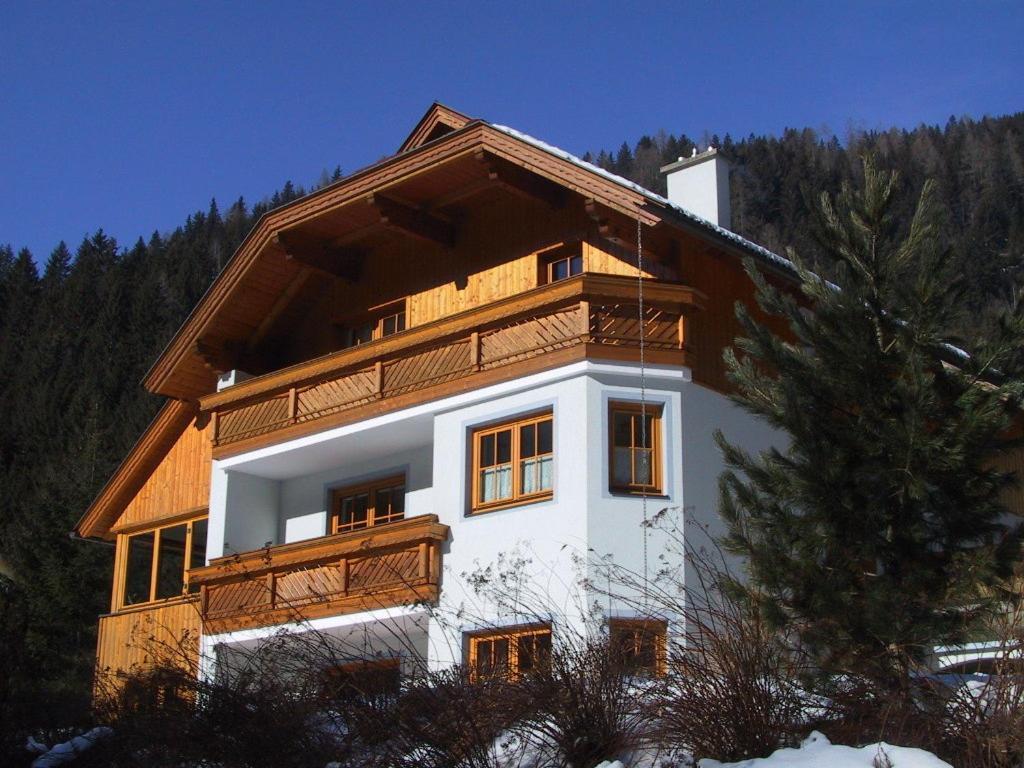 Апартаменты  Ferienwohnung Weißmann