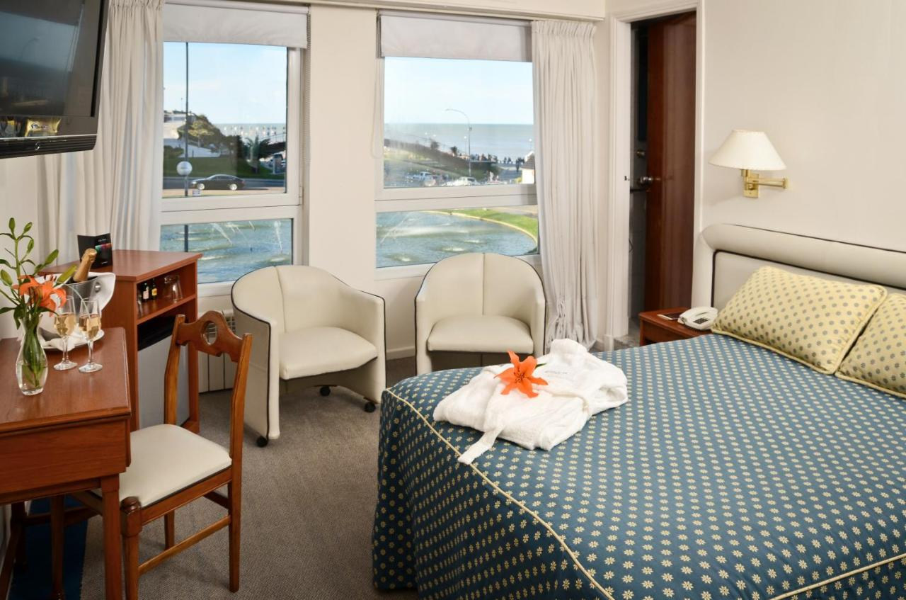 Hotel Iruña, Mar del Plata, Argentina - Booking.com