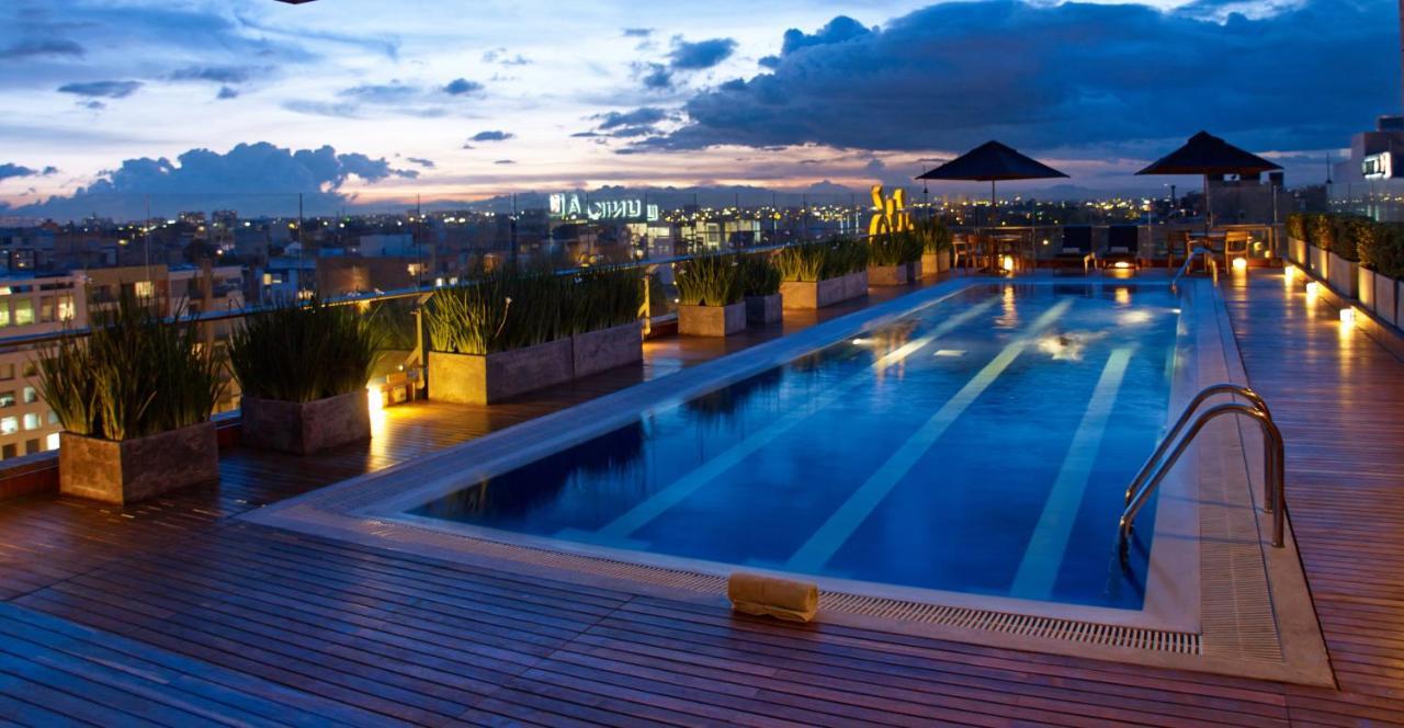 Отель  Cite Hotel
