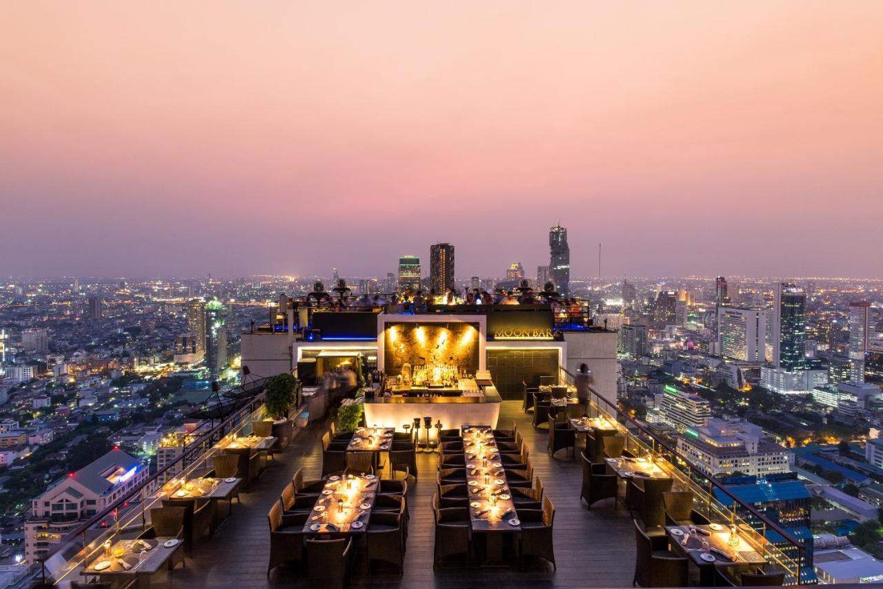 โรงแรมบันยันทรี กรุงเทพฯ  (Banyan Tree Bangkok)