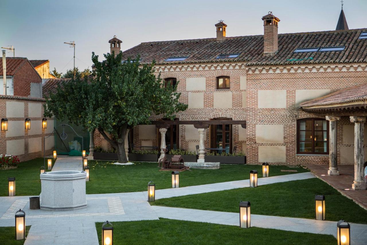 Inn Posada Isabel De Castilla Madrigal De Las Altas Torres