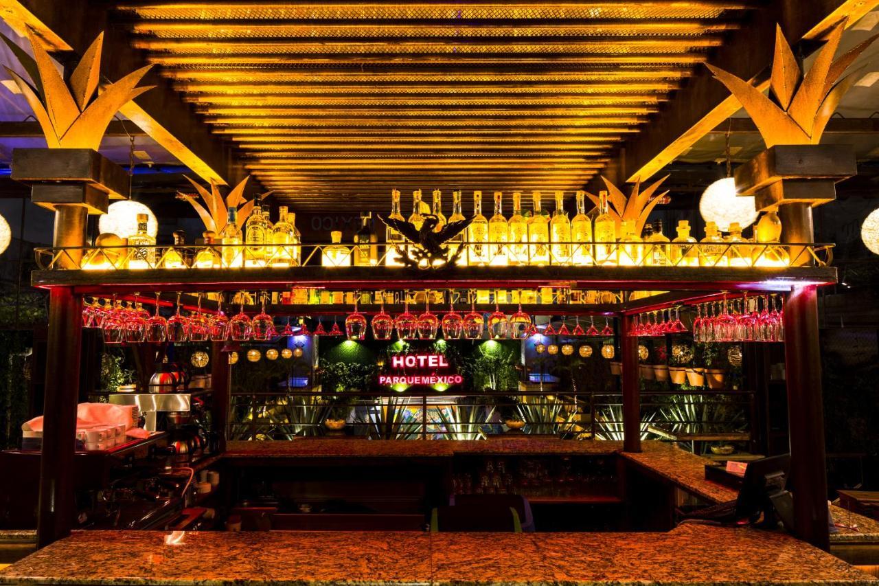 Hotel Parque México Boutique Mexico City Mexico Booking Com