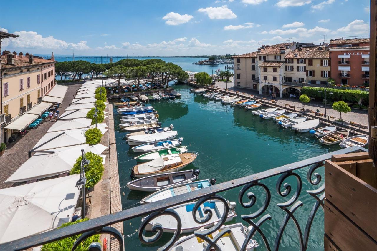 Via Durighello Desenzano Del Garda apartment venice bridge house desenzano, desenzano del garda