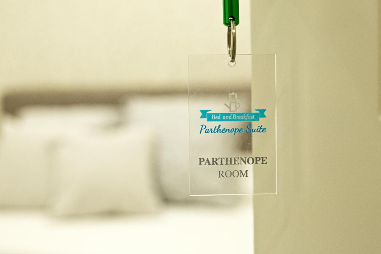 La Mia Città Ideale Test bed and breakfast parthenope suite, naples, italy - booking