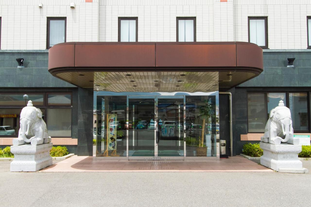 セントラルホテル伊万里の写真2