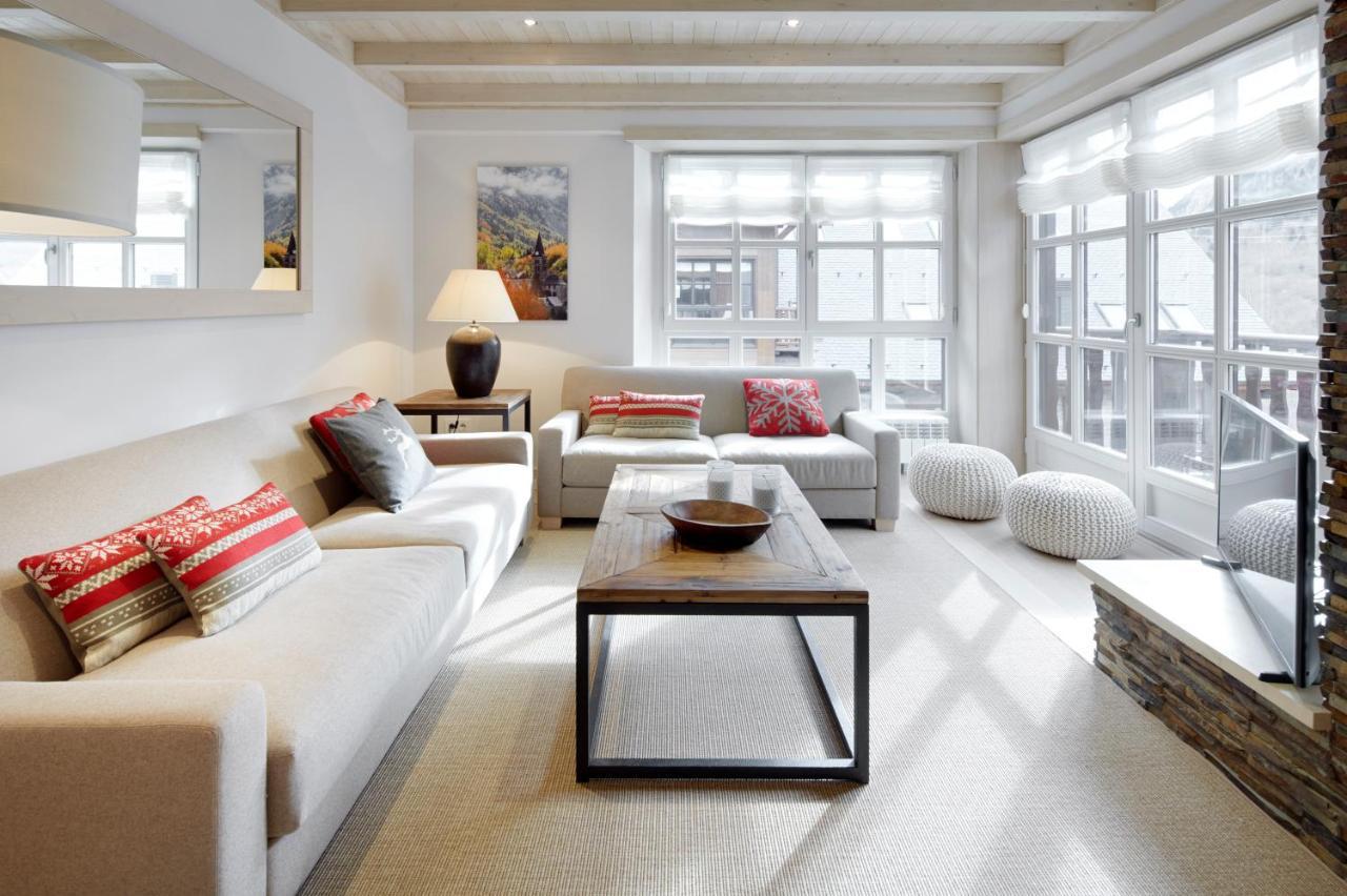 Apartamento Val de Ruda Luxe IV, Baqueira Beret – Precios ...