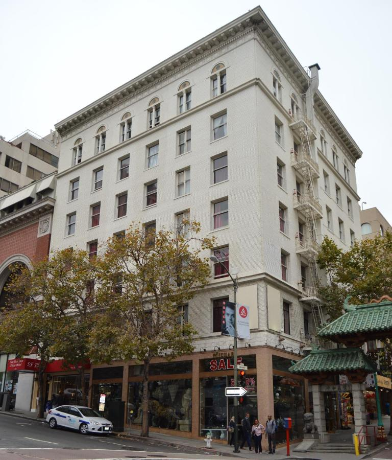 Отель  Отель  SF Plaza Hotel