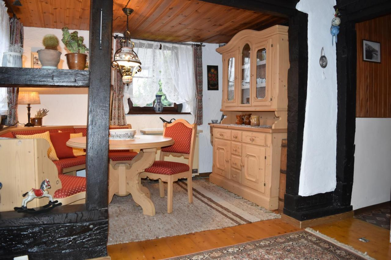 Vacation Home Das Pautzen Haus Daun Germany Booking Com