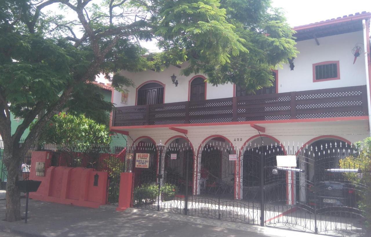 Апартаменты  Quitinete (Pontal)