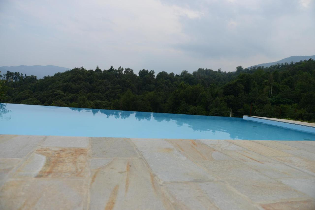 Piscine All Aperto Piemonte apartment sere di sosta, bagnolo piemonte, italy - booking