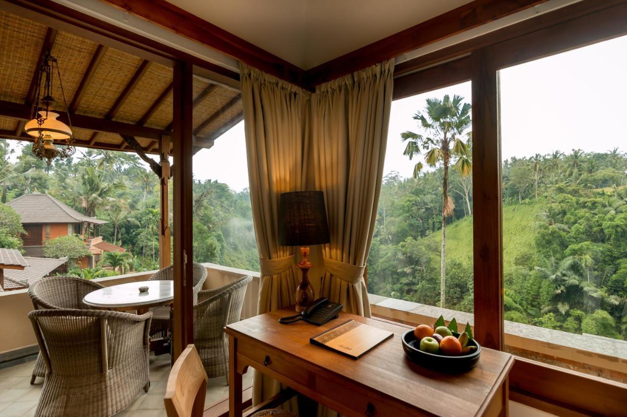 melhores hotéis em Bali