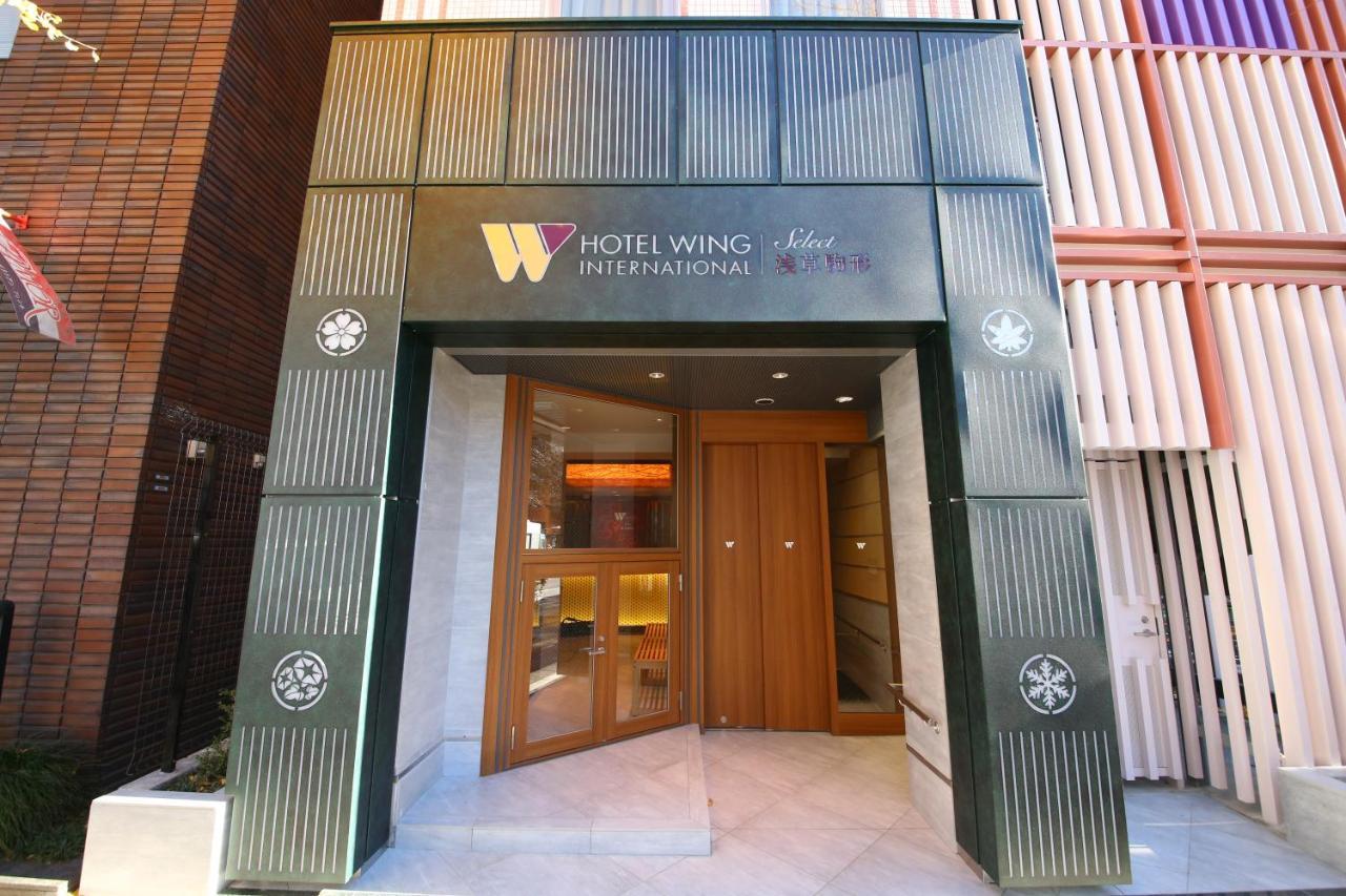記念日におすすめのレストラン・ホテルウィングインターナショナルセレクト浅草駒形の写真6
