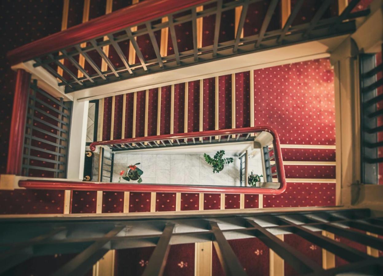 Hotel Prinzenpalais Bad Doberan Germany Booking Com