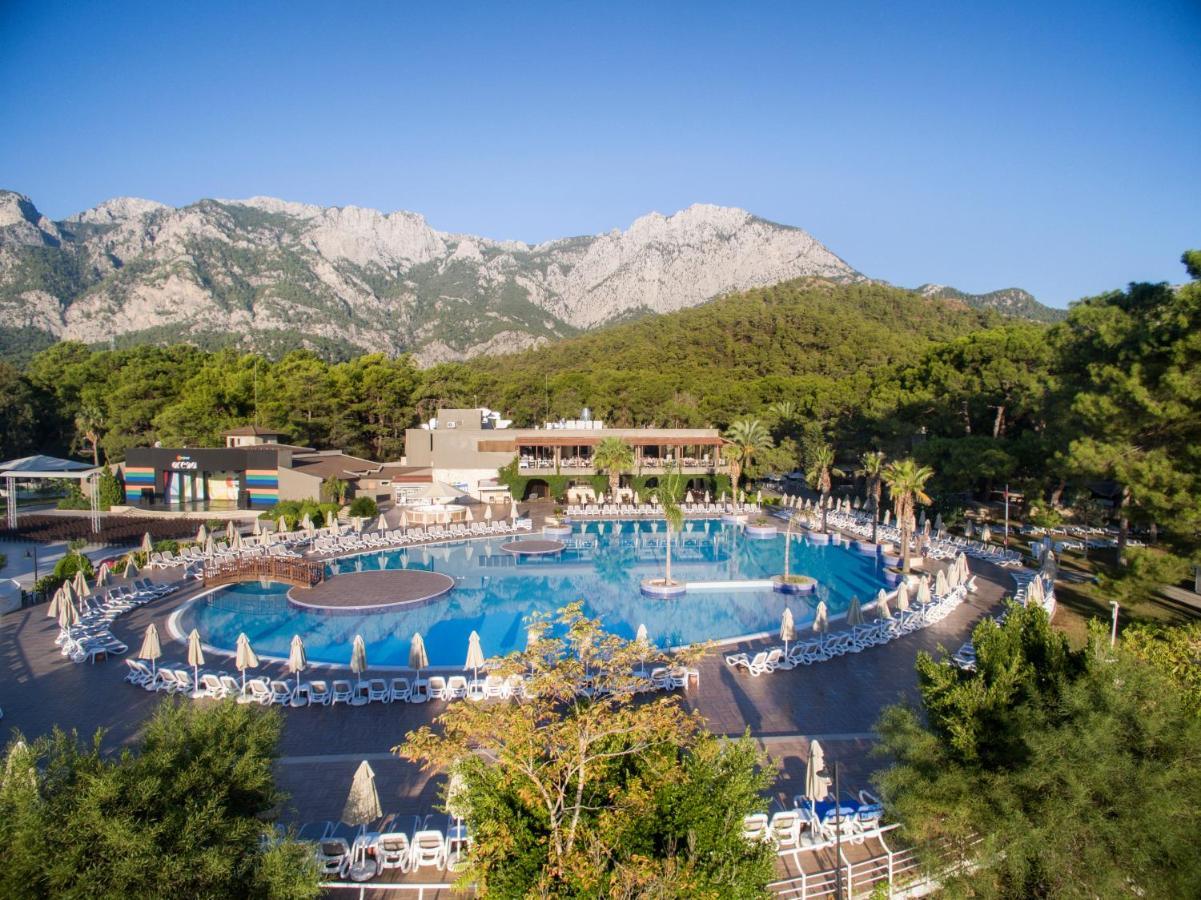 Kimeros Park Holiday Village HV1  Туреччина