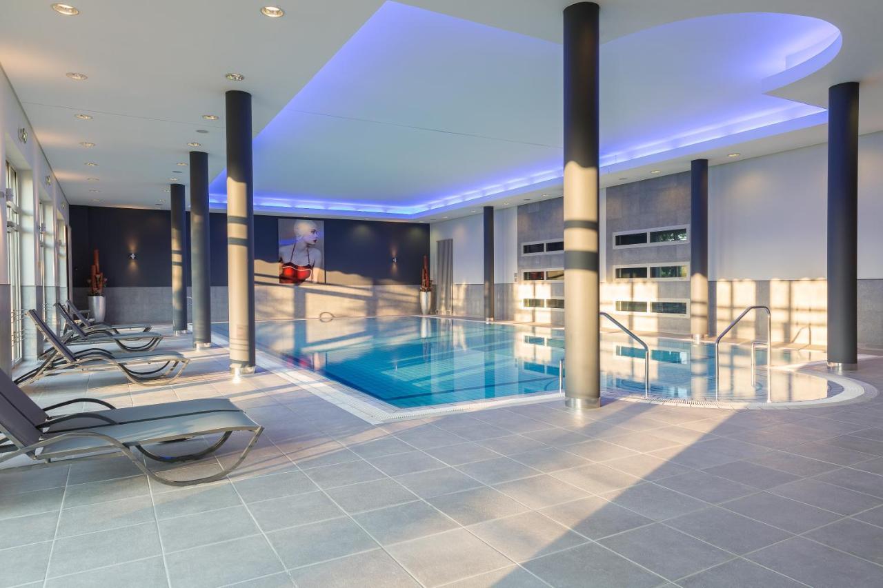 Van Der Valk Hotel Ring Alemania Blankenfelde Booking Com