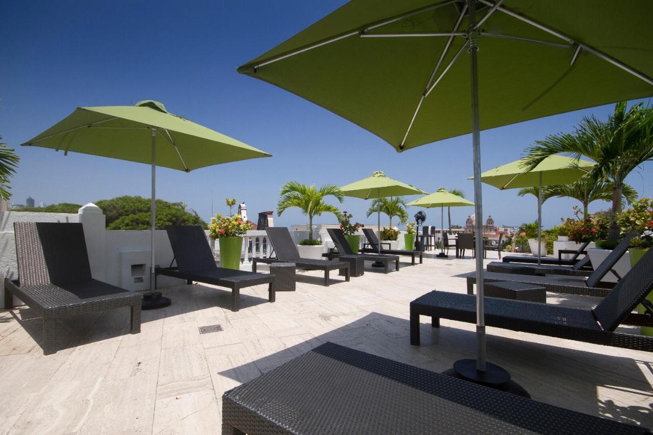 Hotel Monterrey Cartagena De Indias Colombia Booking Com