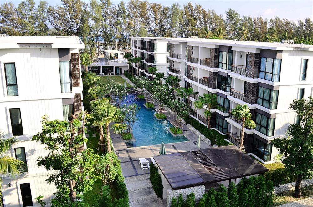 Апартаменты/квартира  Apartment Rawai Beach