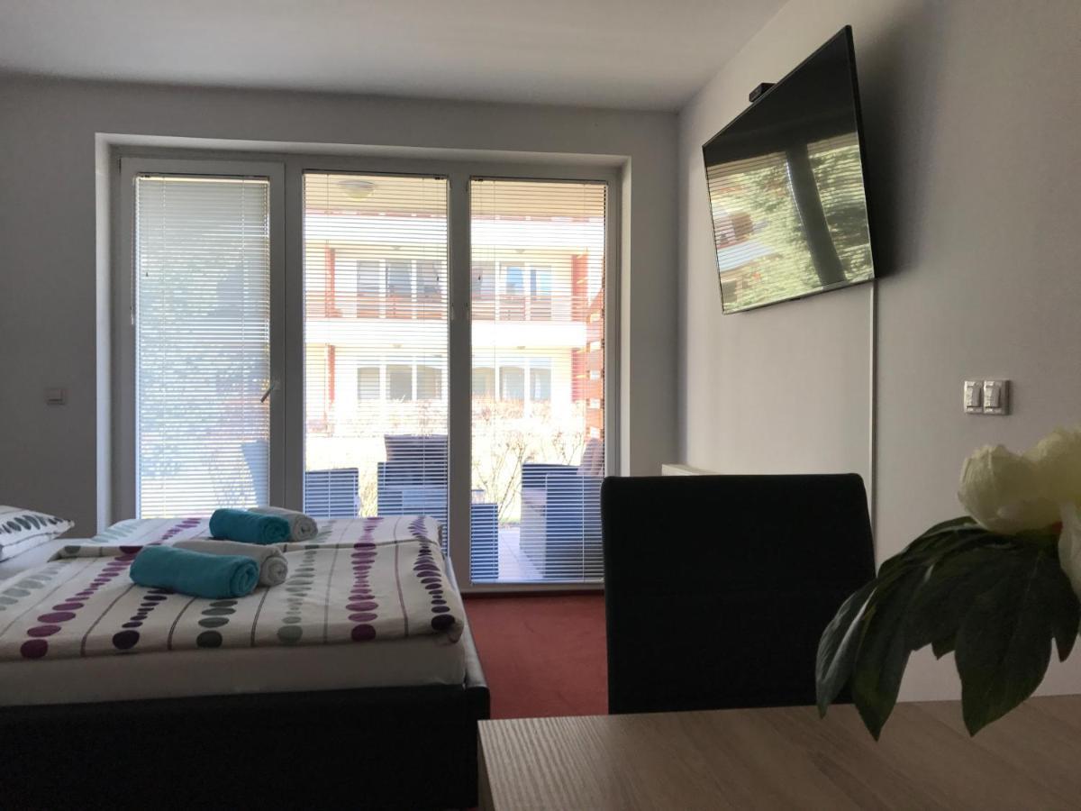 Apartmaji Kanita Moravske Toplice Slovenia Bookingcom