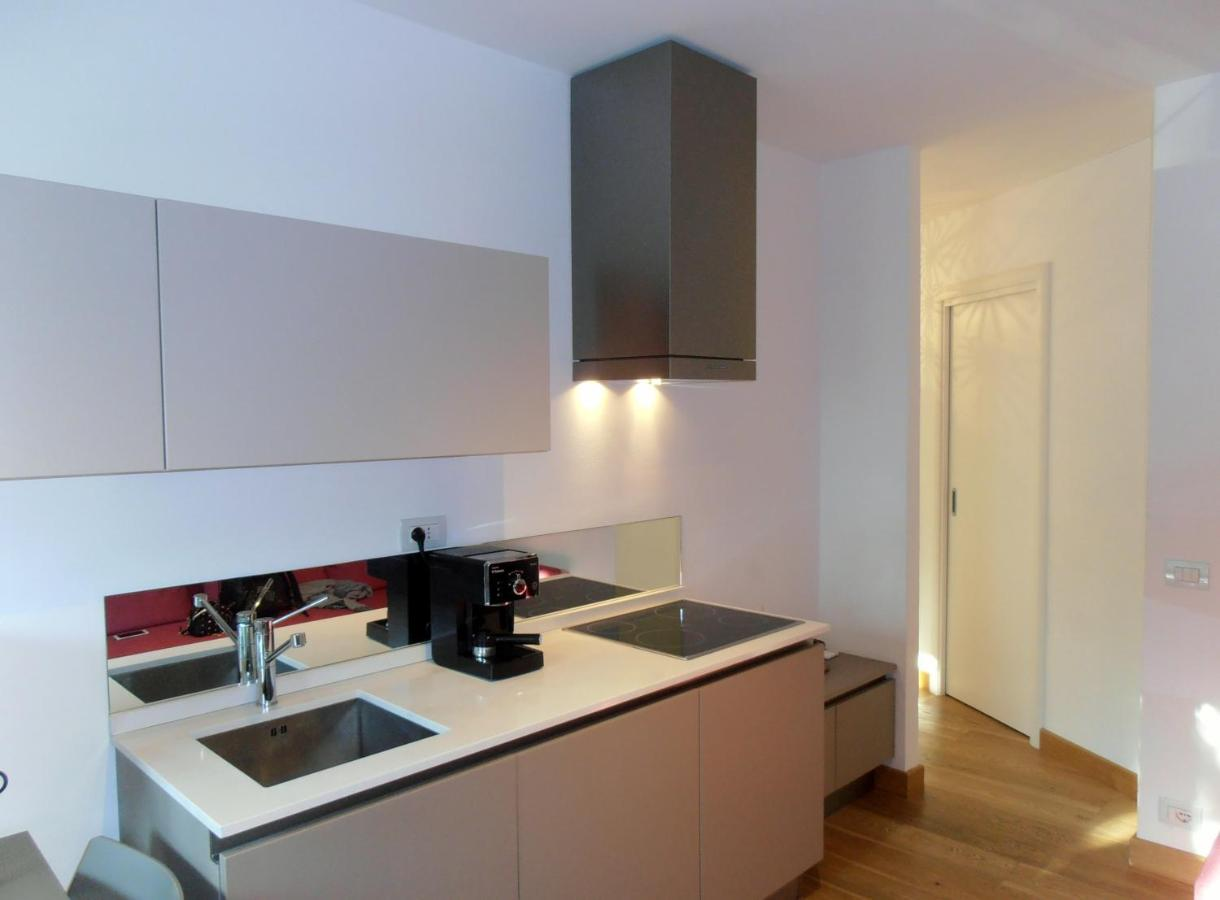 Апартаменты  Appartamento Monti E Relax