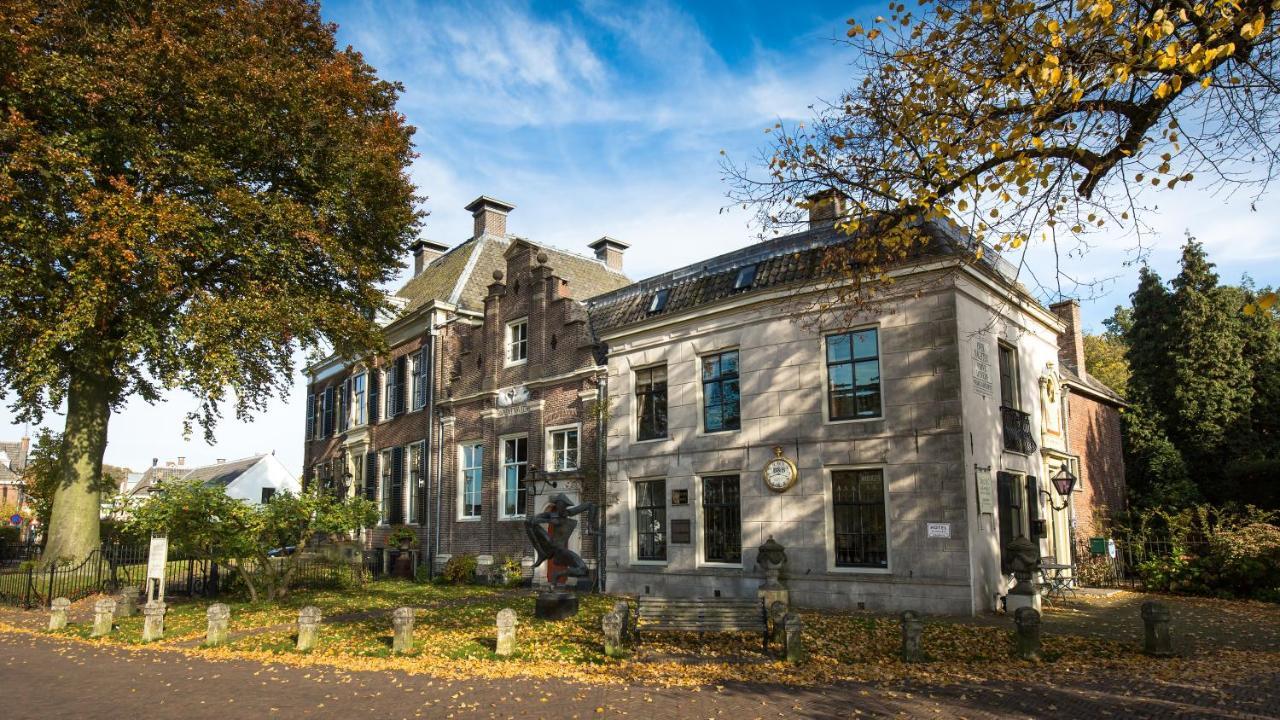 Bed And Breakfasts In De Meern Utrecht Province
