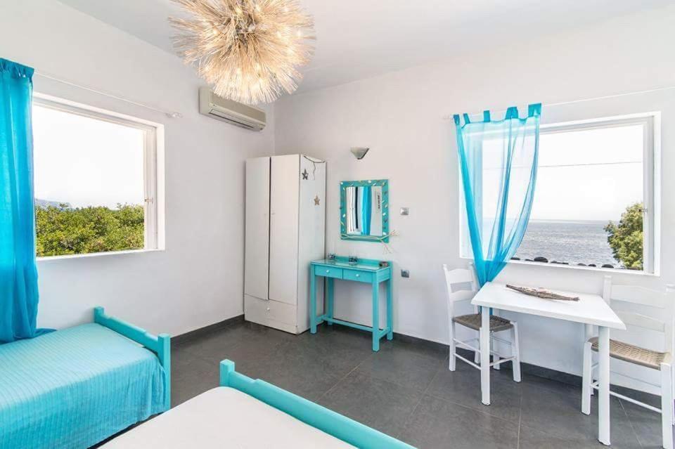 Дома для отпуска  Blue Paradiso