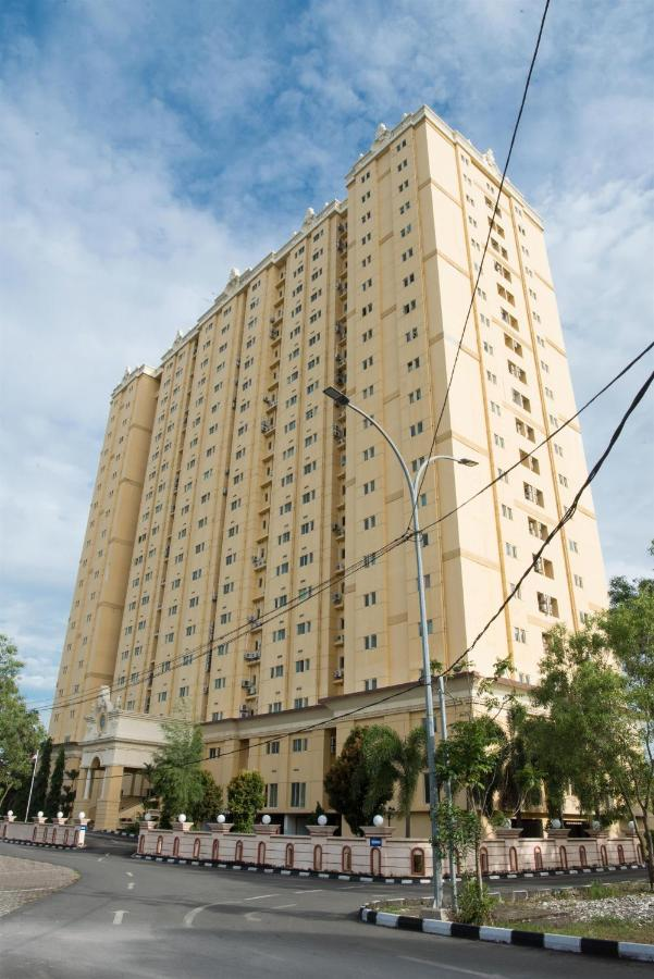 Апартаменты/квартиры  Queen Victoria Apartment Batam