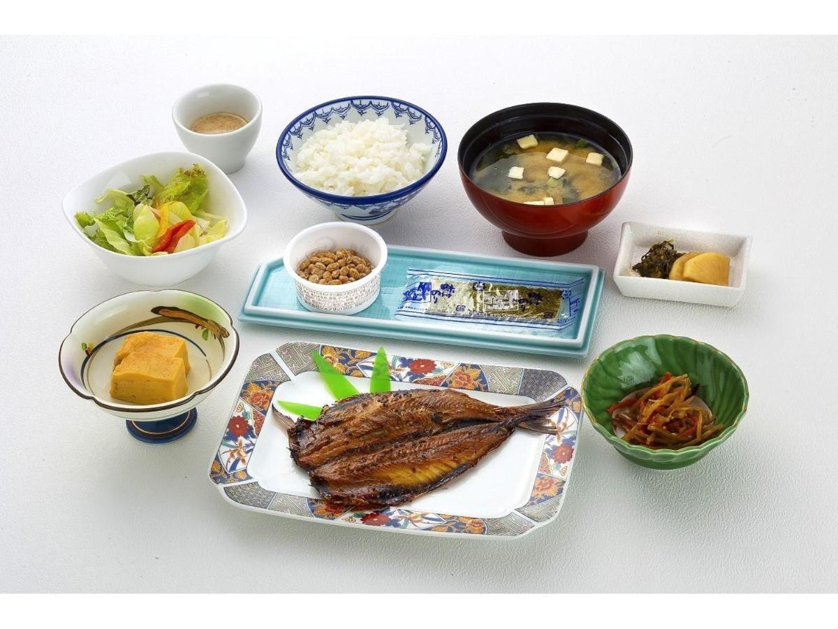 記念日におすすめのレストラン・松浦シティホテルの写真6