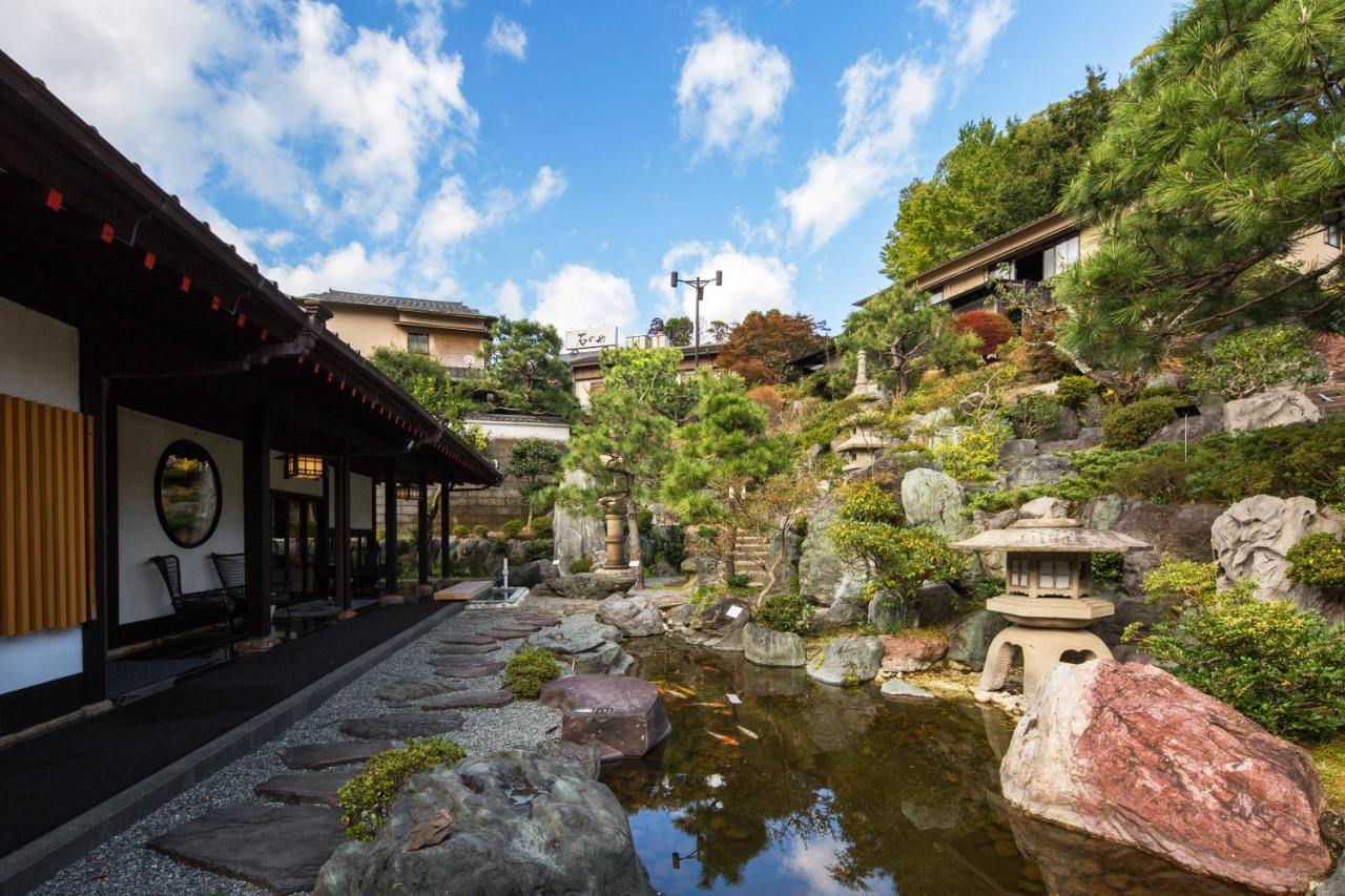 記念日におすすめのレストラン・伊豆長岡温泉 ヴィラガーデン 石のやの写真5