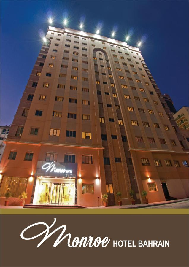 Отель Monroe Hotel & Suites