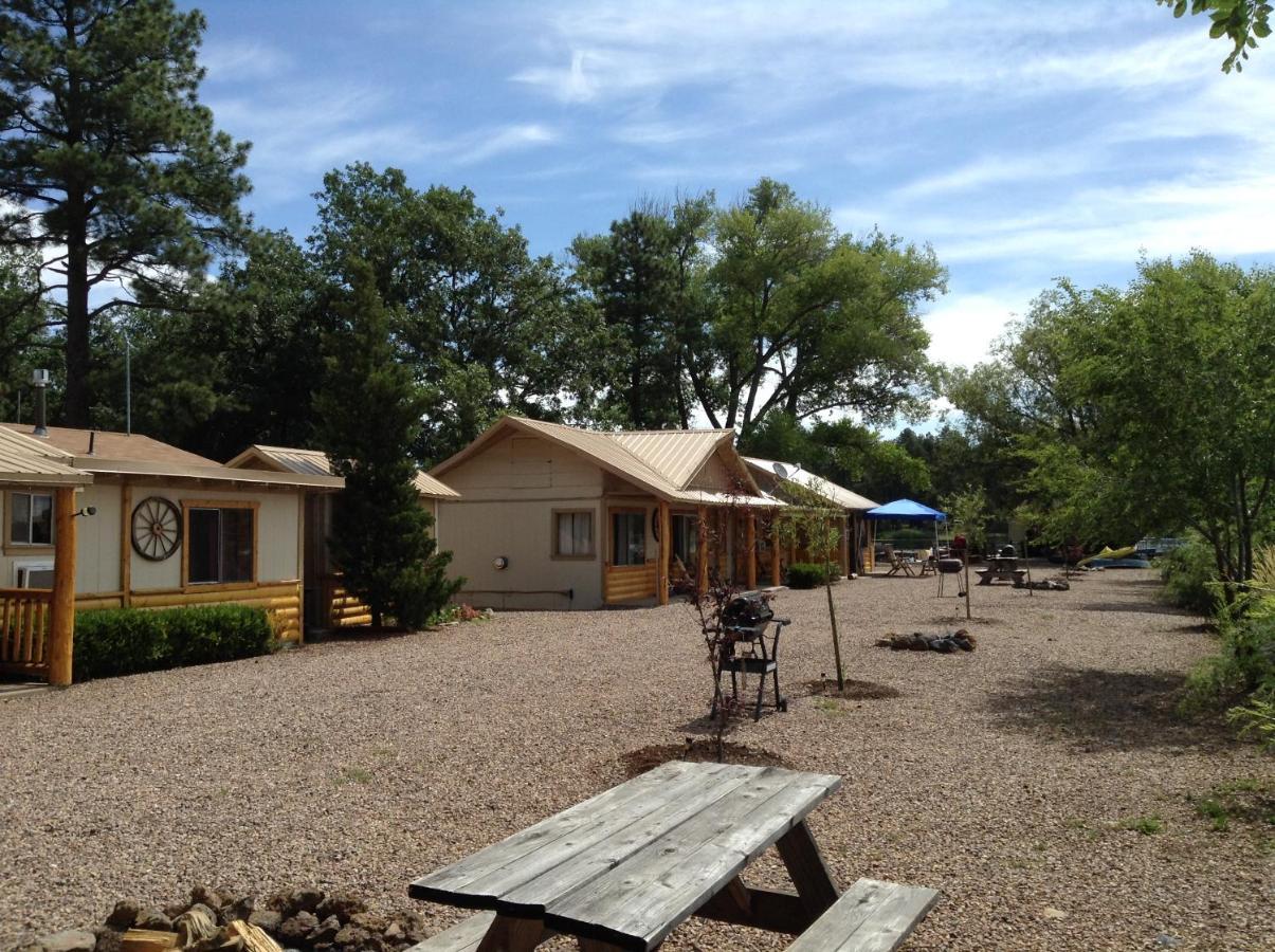 Rainbow's End Resort, Pinetop-Lakeside, AZ - Booking com