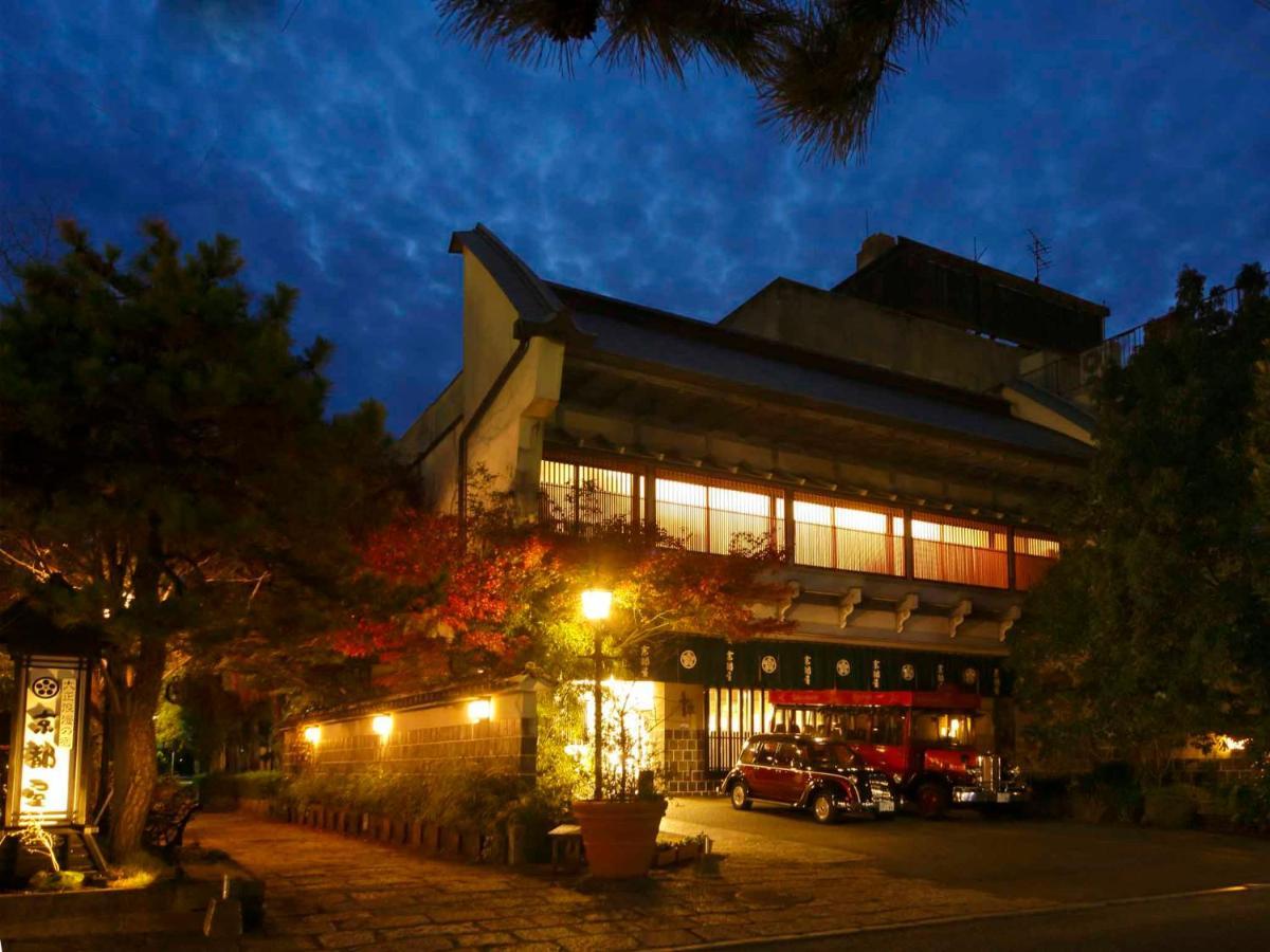 記念日におすすめのホテル・京都屋の写真1
