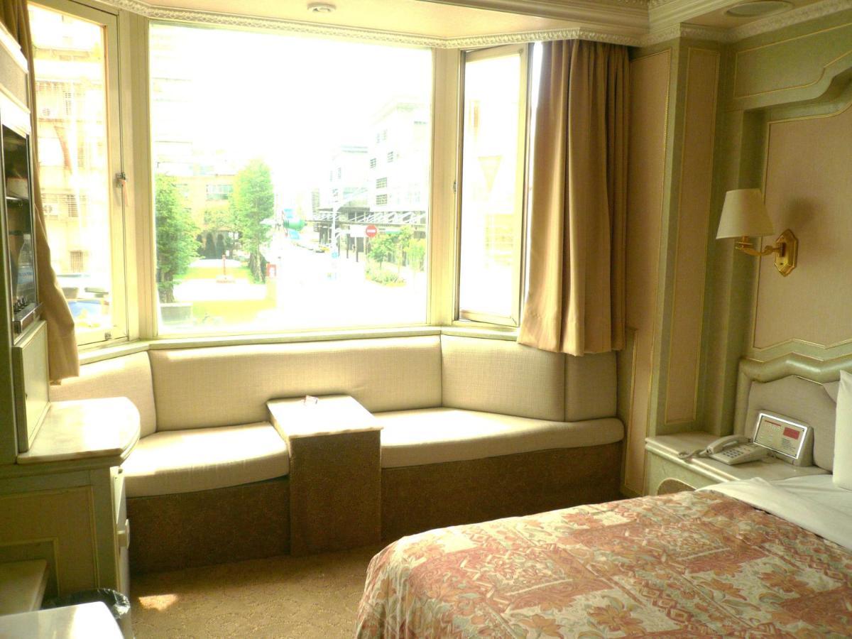 Hau Shuang Hotel