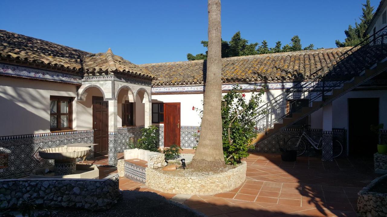Casa de campo La Casa del Vidre (España Dénia) - Booking.com