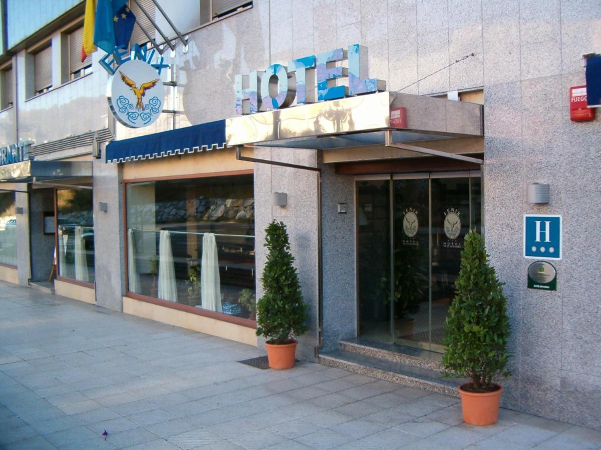 Hotel Fénix (España Oviedo) - Booking.com