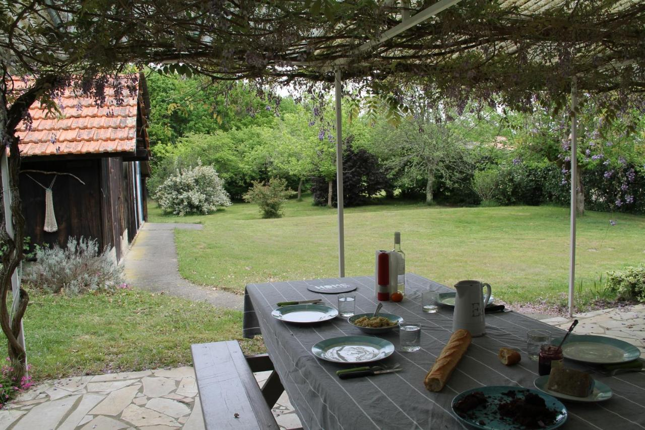 Vacation Home Maison Nathalie in Mimizan, France - Booking.com