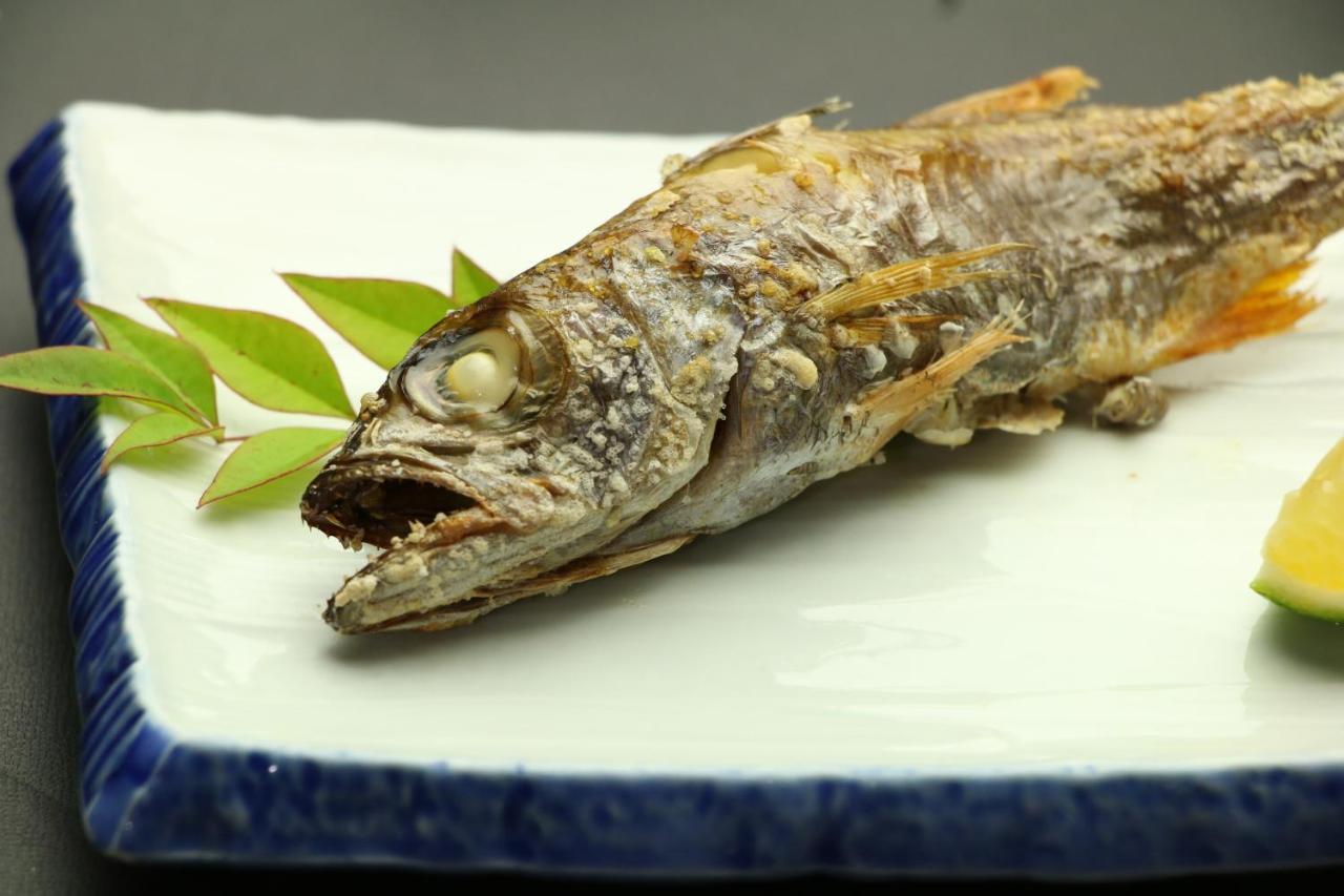 記念日におすすめのレストラン・海老館の写真6