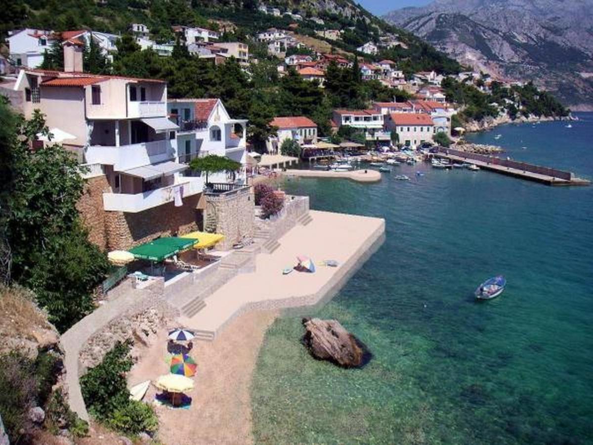 Apartments Nena Chorvatsko Pisak Booking Com