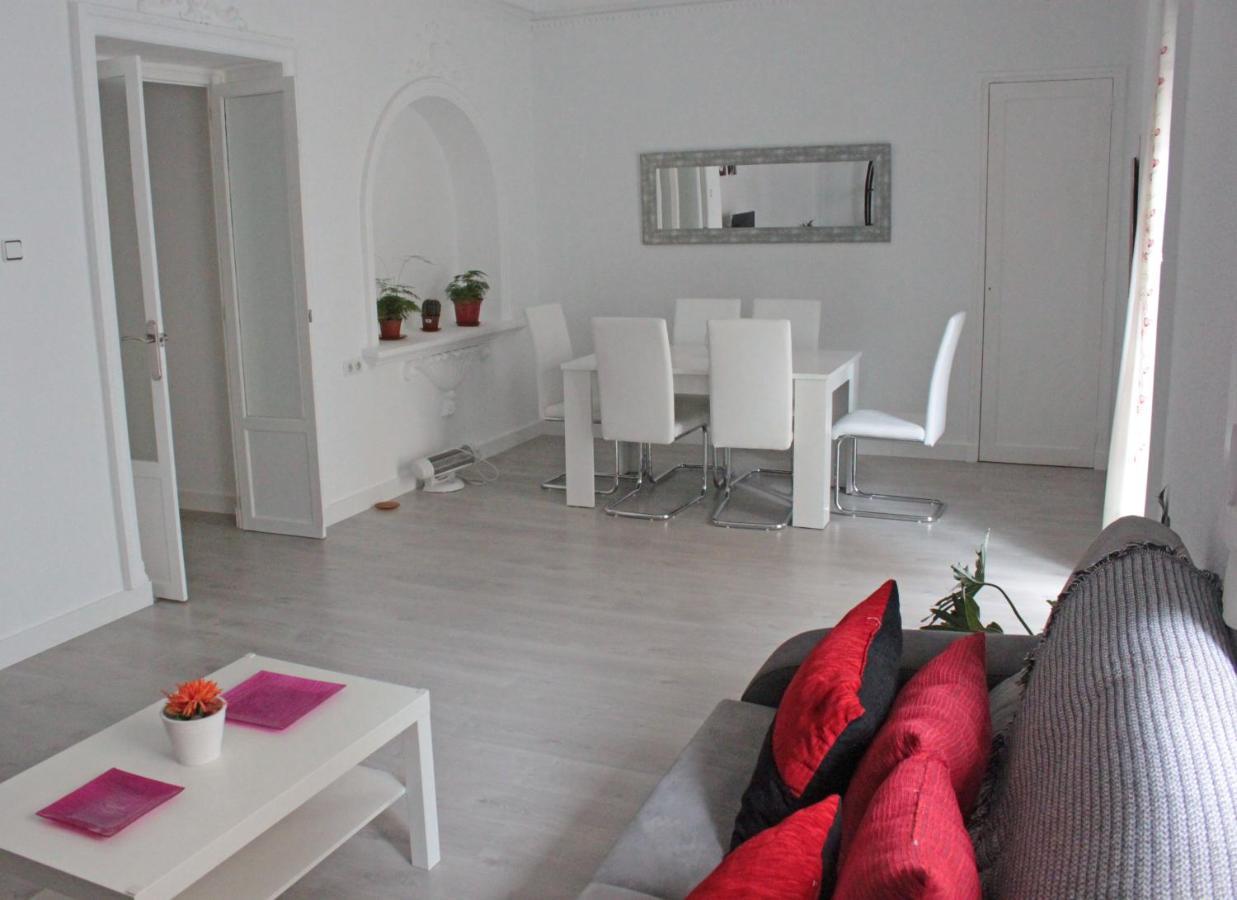 Апартаменты/квартира  Apartamento Luceros