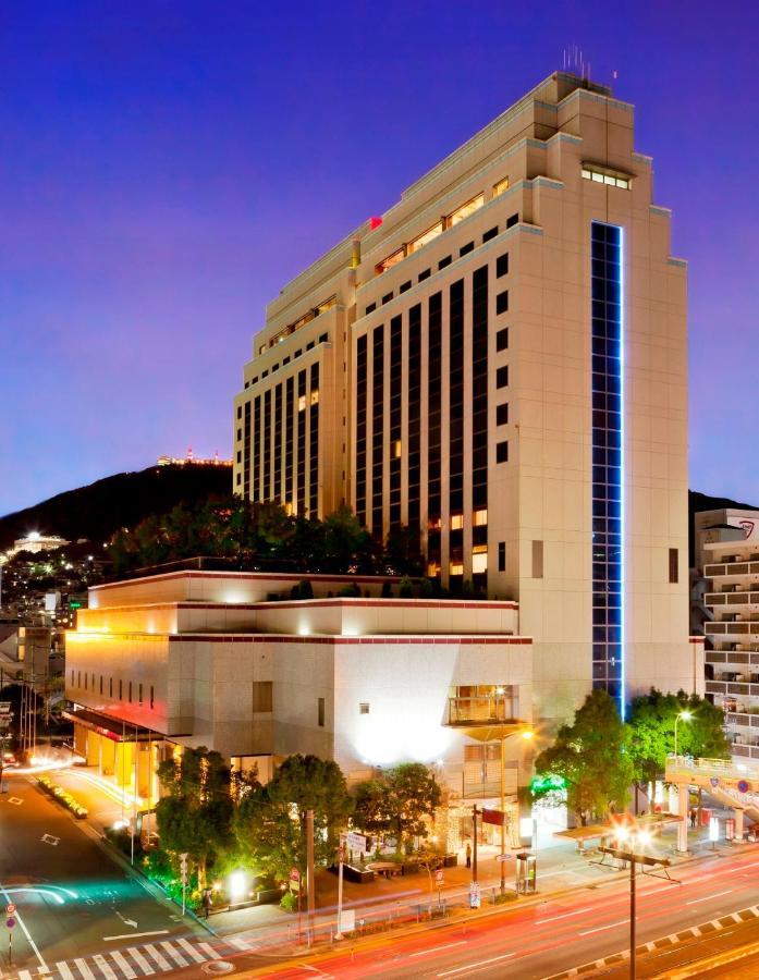 記念日におすすめのホテル・ザ・ホテル長崎 BWプレミアコレクションの写真1