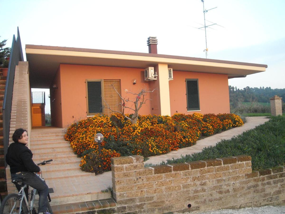 Фермерский дом  Paradiso In Collina