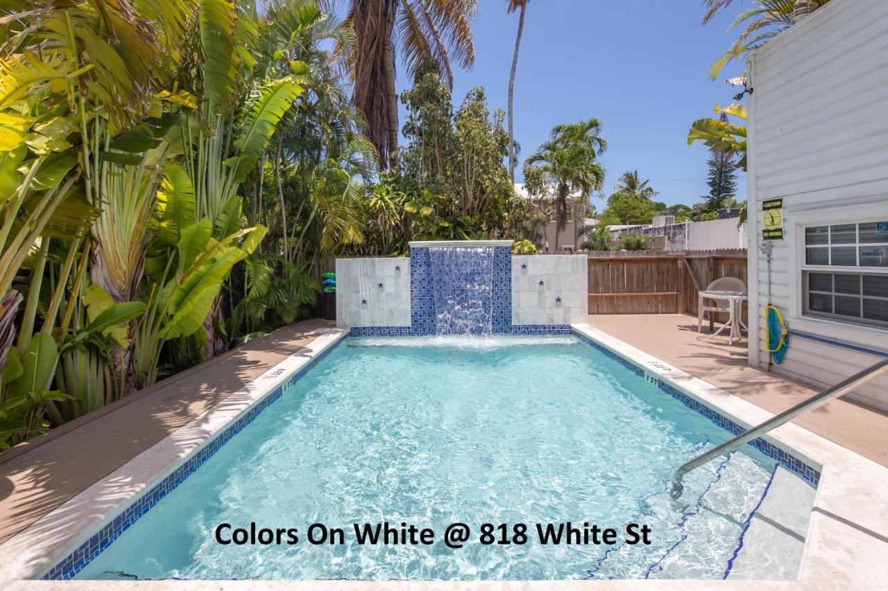Apartment Colors On White Key West Fl Booking Com