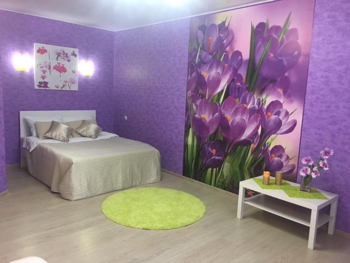 Фото  Апартаменты/квартира  Apartamenty Na Manezhnoy