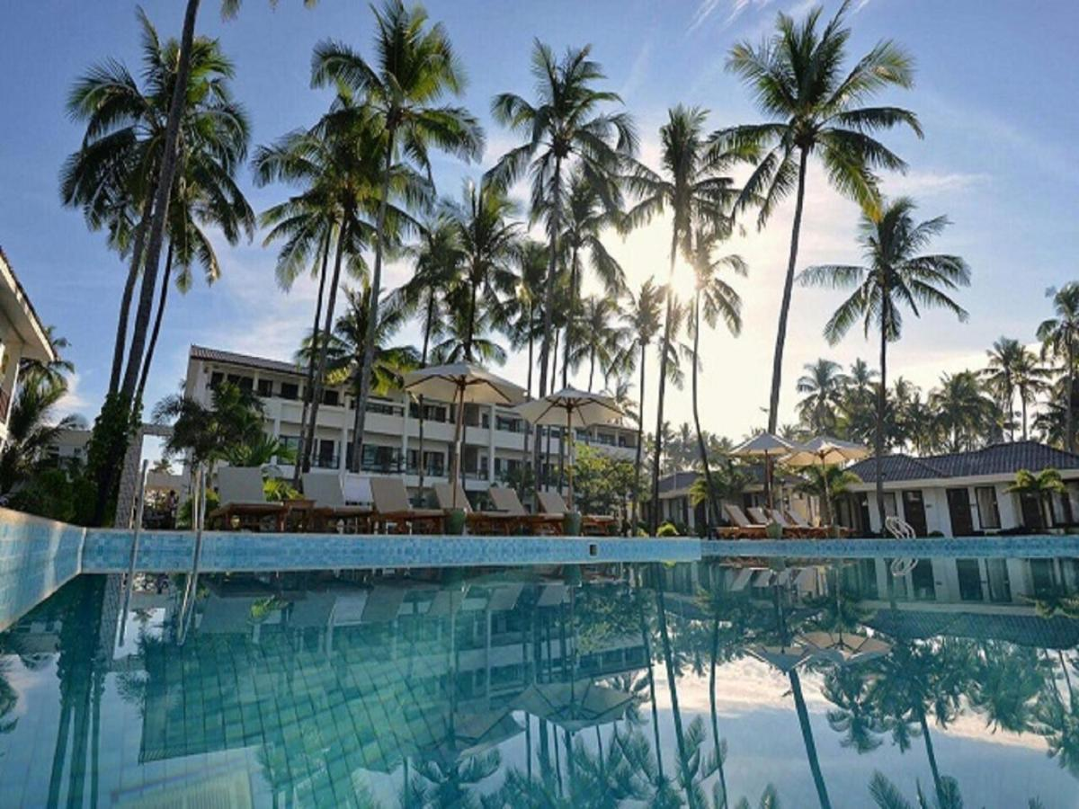 Hotel Lux, Ngwesaung, Myanmar - Booking.com