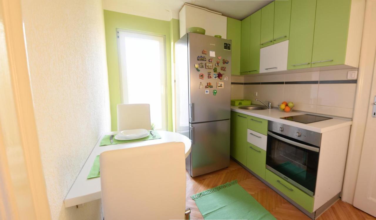 Апартаменты  Simpatico Apartment